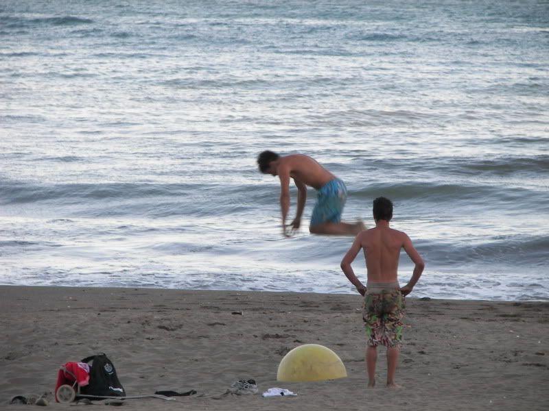 Andaluzia si Tanger cu RyanAir Salt2
