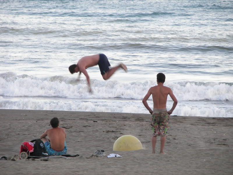 Andaluzia si Tanger cu RyanAir Salt3