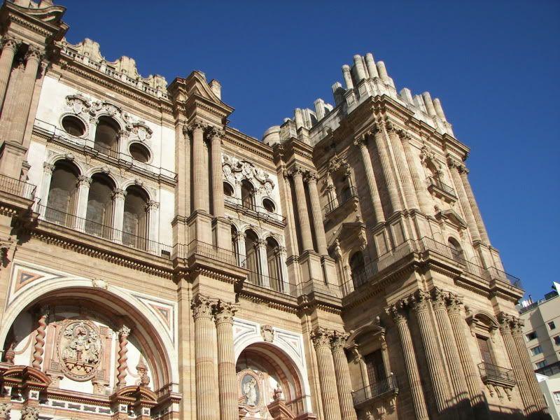 Andaluzia si Tanger cu RyanAir Turnlipsa