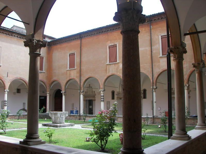 Andaluzia si Tanger cu RyanAir Muzeuarheologie