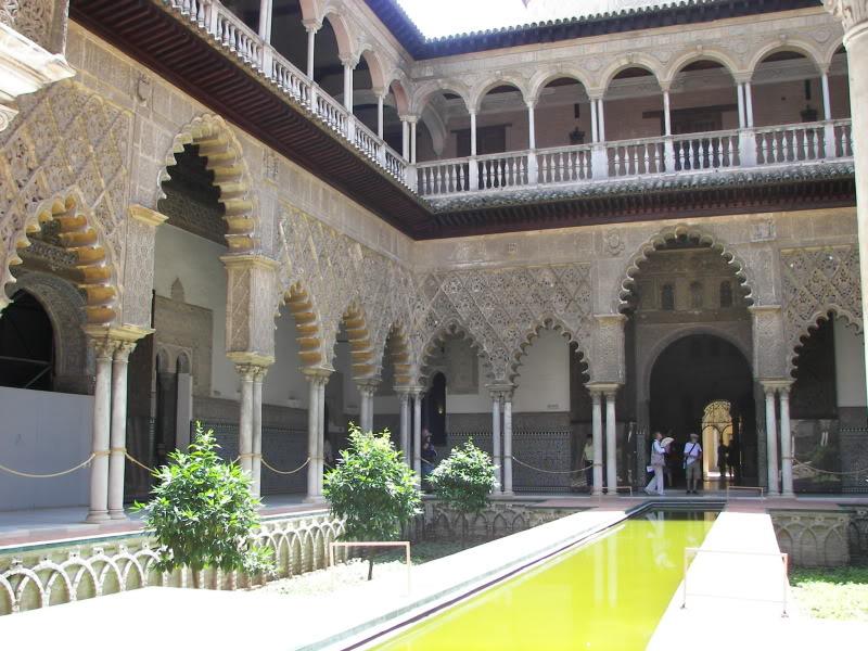 Andaluzia si Tanger cu RyanAir S_inalcazaba