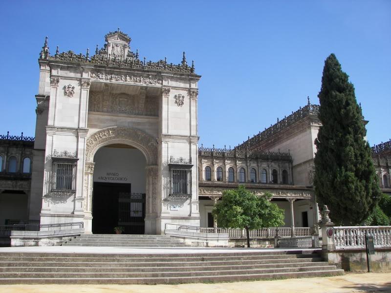 Andaluzia si Tanger cu RyanAir S_muzeuarh