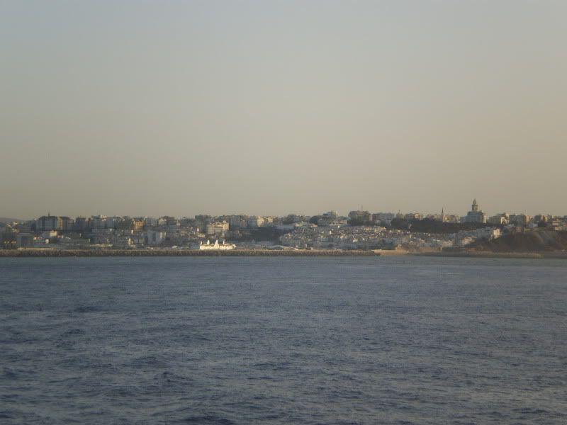Andaluzia si Tanger cu RyanAir T_adiotanger