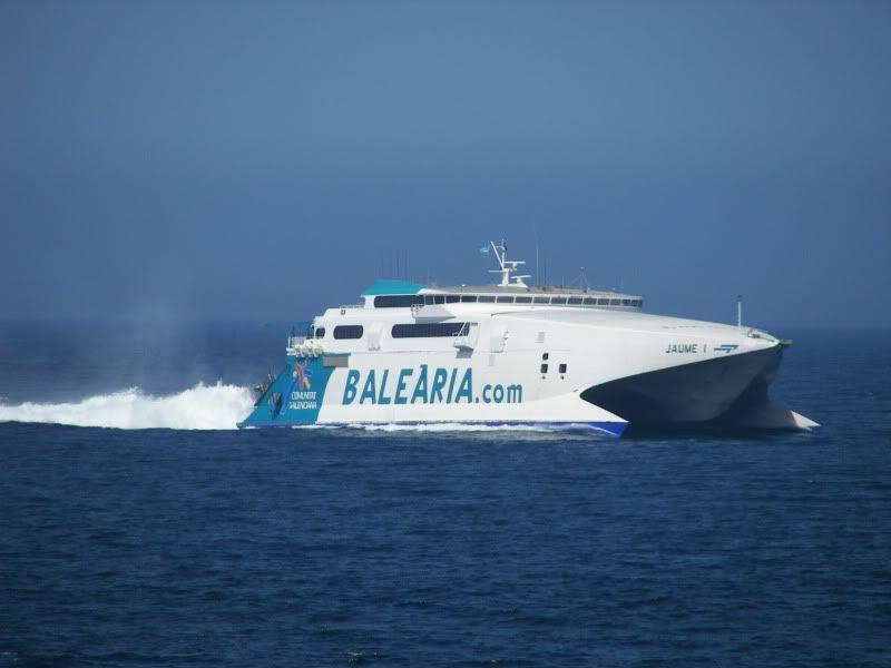 Andaluzia si Tanger cu RyanAir T_catamaran
