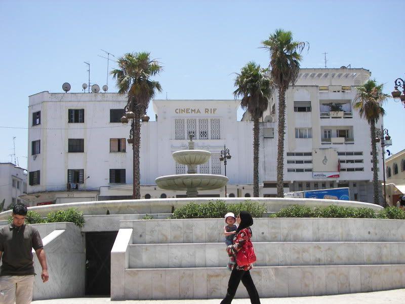 Andaluzia si Tanger cu RyanAir T_cinema