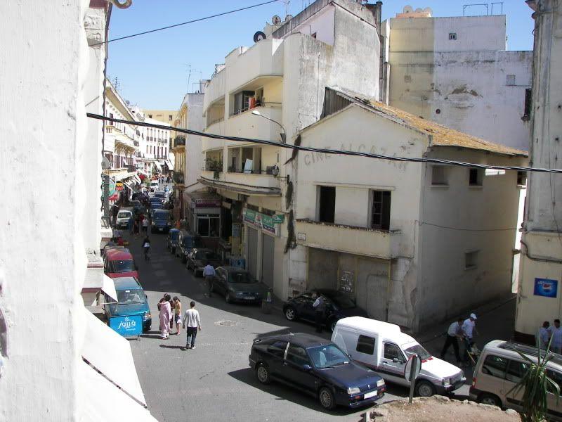 Andaluzia si Tanger cu RyanAir T_delageam