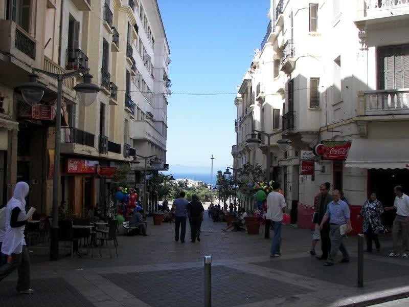 Andaluzia si Tanger cu RyanAir T_europavisavis