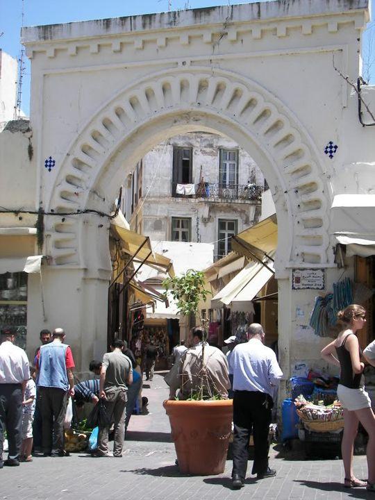 Andaluzia si Tanger cu RyanAir T_intrarebazar