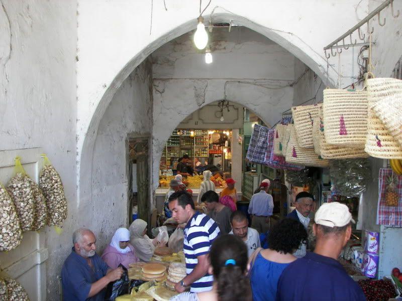 Andaluzia si Tanger cu RyanAir T_lipii