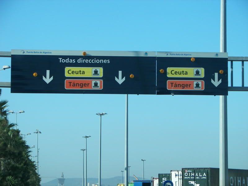 Andaluzia si Tanger cu RyanAir T_portalgeciras
