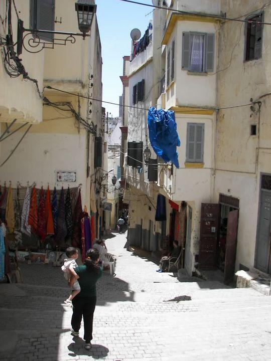 Andaluzia si Tanger cu RyanAir T_strada2