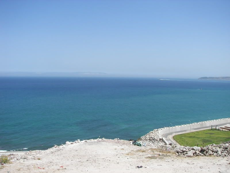 Andaluzia si Tanger cu RyanAir T_strgibraltar