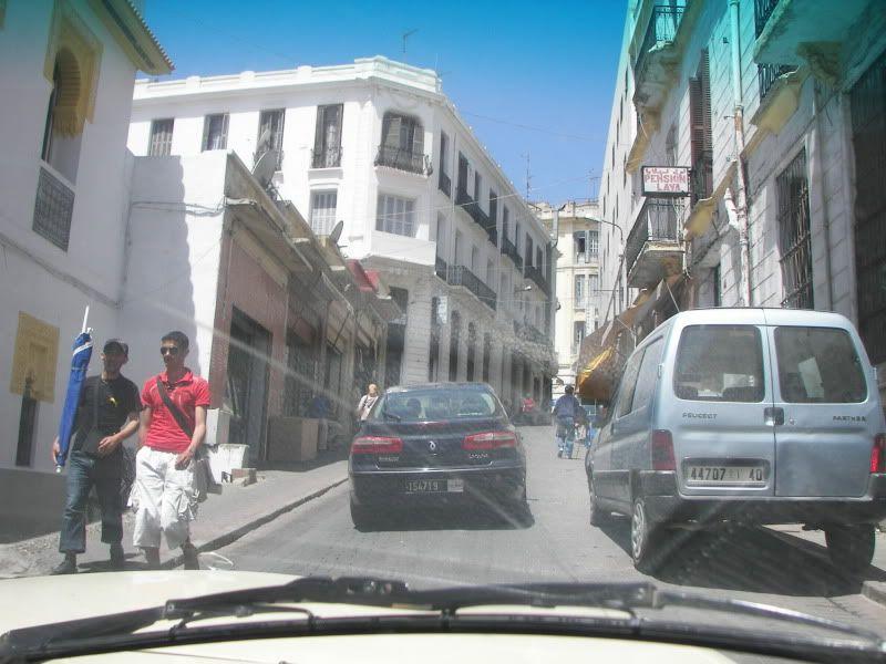 Andaluzia si Tanger cu RyanAir T_taxi1