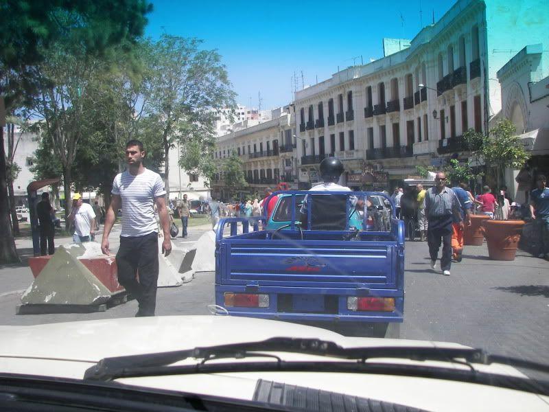 Andaluzia si Tanger cu RyanAir T_taxi2