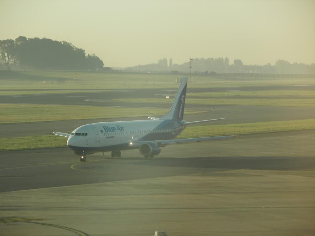 Chasing the Summer Sun: From Brussels to Dalboka Bru_blueair1