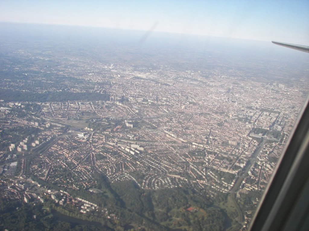 Chasing the Summer Sun: From Brussels to Dalboka Bru_byebru