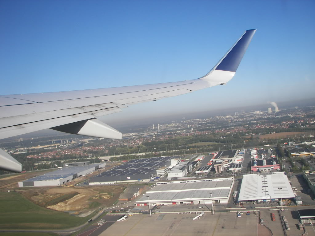 Chasing the Summer Sun: From Brussels to Dalboka Bru_gobabygo