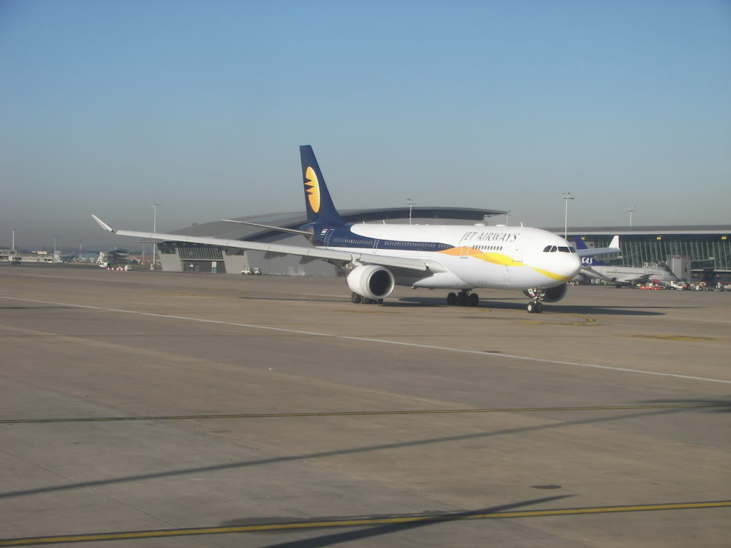 Chasing the Summer Sun: From Brussels to Dalboka Bru_jet2delhi