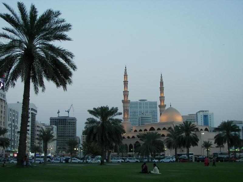 No Shiny Skyscrapers. Dubai, Sharjah and Abu Dhabi: a look beyond the steel and glass urban panorama 100_4329