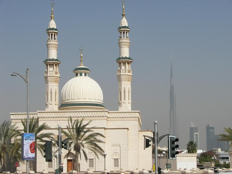 No Shiny Skyscrapers. Dubai, Sharjah and Abu Dhabi: a look beyond the steel and glass urban panorama 100_4455