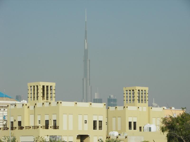No Shiny Skyscrapers. Dubai, Sharjah and Abu Dhabi: a look beyond the steel and glass urban panorama 100_4503