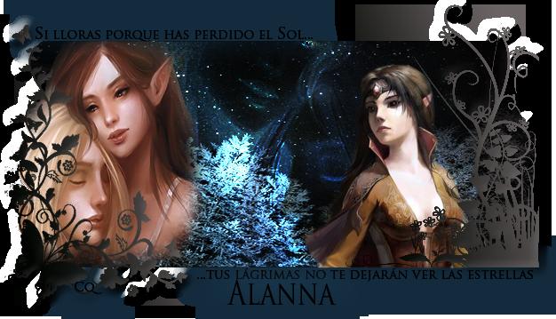 Laguna del Alma(privada) - Página 3 Alanna