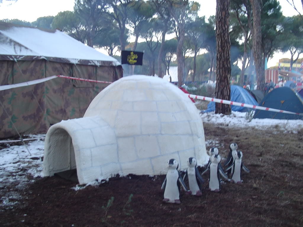 Pinguinos 2009 - Crónica DSC00879