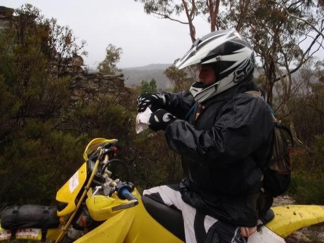 Wet Wet Wet in Aus, go the XR's P2070540640x480