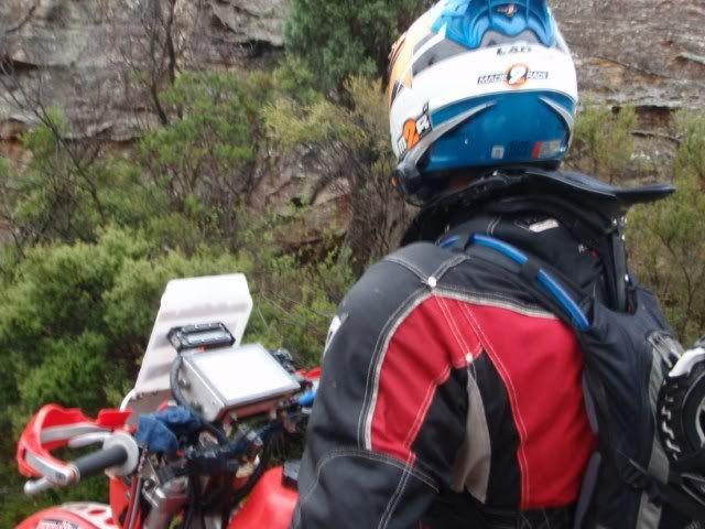 Wet Wet Wet in Aus, go the XR's P2070541640x480
