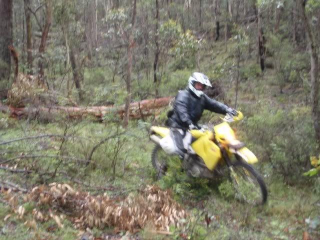 Wet Wet Wet in Aus, go the XR's P2070549640x480
