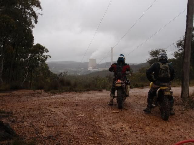 Wet Wet Wet in Aus, go the XR's P2070561640x480