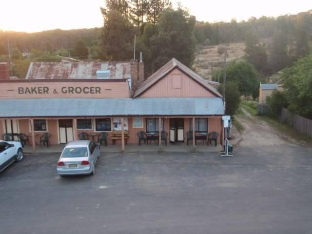 Aussie ride, Orange 2 day adventure PA240017640x480