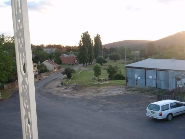 Aussie ride, Orange 2 day adventure PA240018640x480