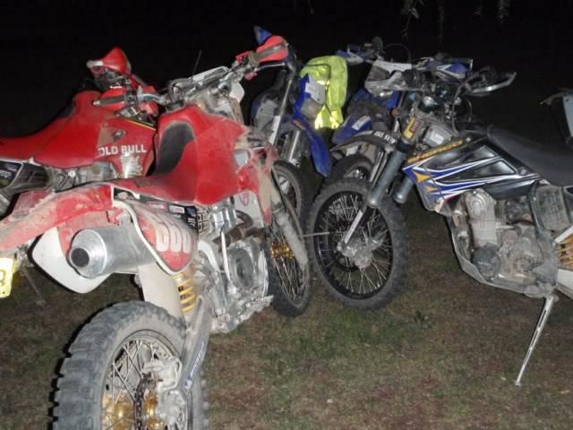 Aussie ride, Orange 2 day adventure PA240027640x480