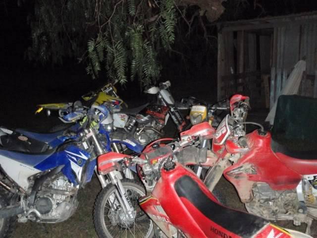 Aussie ride, Orange 2 day adventure PA240028640x480