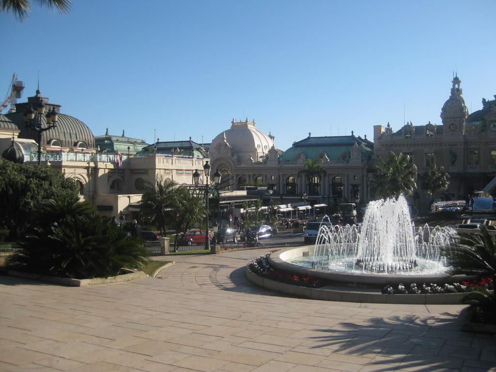 entrada del casino paradise IMG_1399