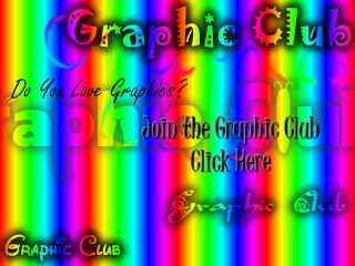 Graphic club GraphicClubSiggy
