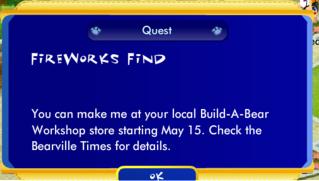 Fireworks Quest! Lol123