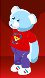 Is this the 2007 winter bear? Whatbearisthis
