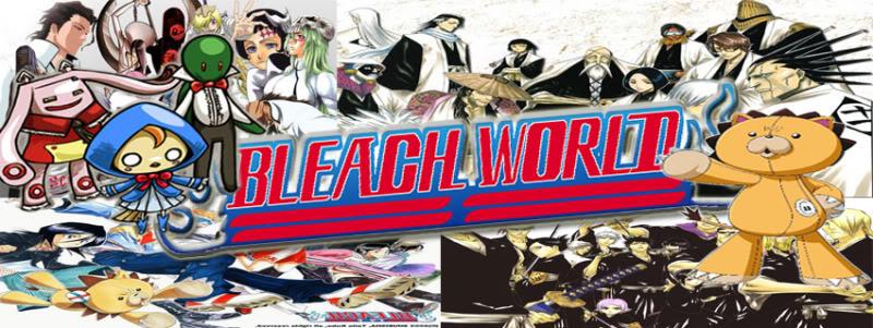 Bleach World