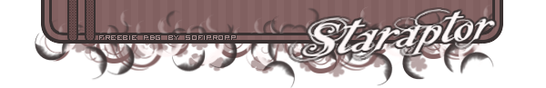 SAO character stuff Staraptor2