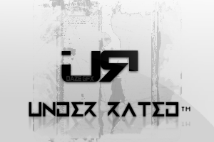 some logos i made Umderrated