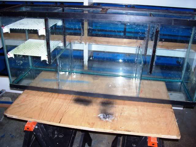 DIY sump Tanks107