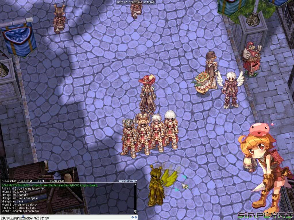 Radicals WoE!!! ScreenSimplyRO023