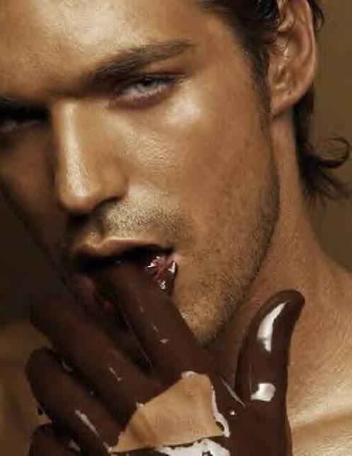 Salon du chocolat Chocolate