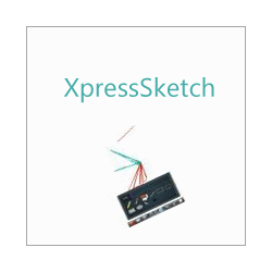 XpressSketch Symbians answer to Iphones Brushes F3d0c733
