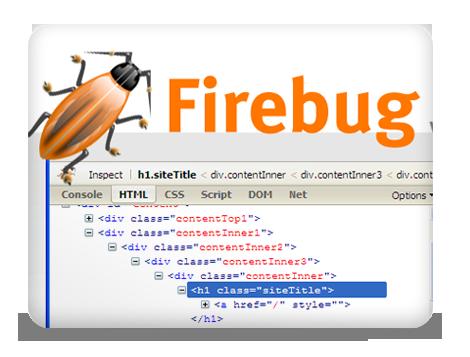 tester test Firebug