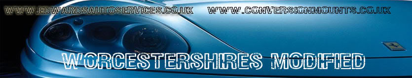 Worcestershire Modified And Performance