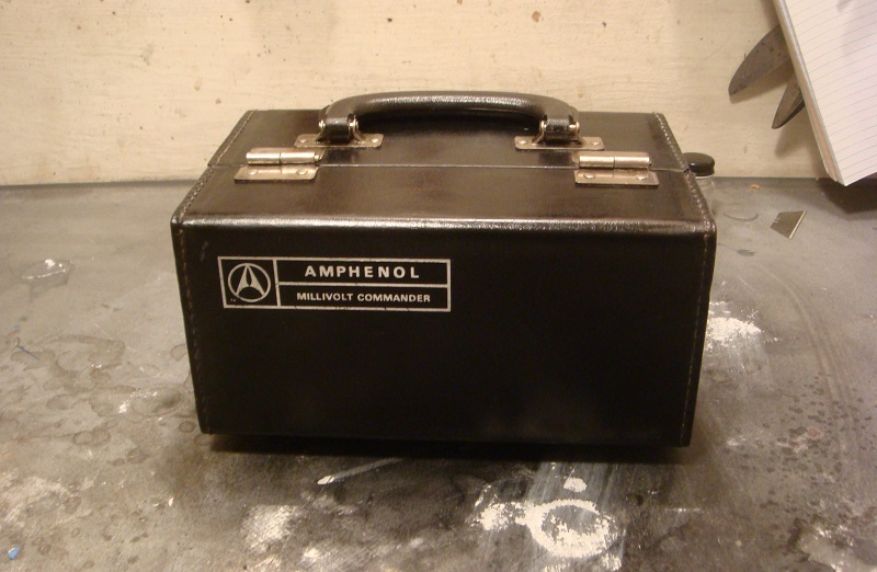 Amphenol model 870 Millivolt Commander 870-2_zps537465ca