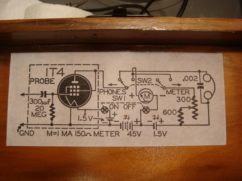 Superior CA-11 Signal Tracer CA-112_zpsd87ab88a